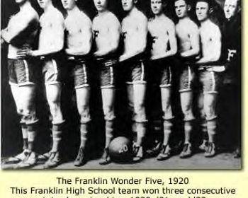 Celebration of Franklin's Wonder Five