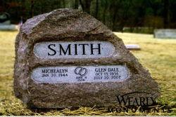Smith Boulder