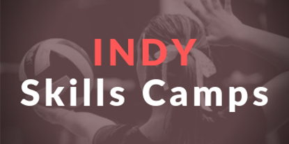 Image for INDY Summer Camp Registration