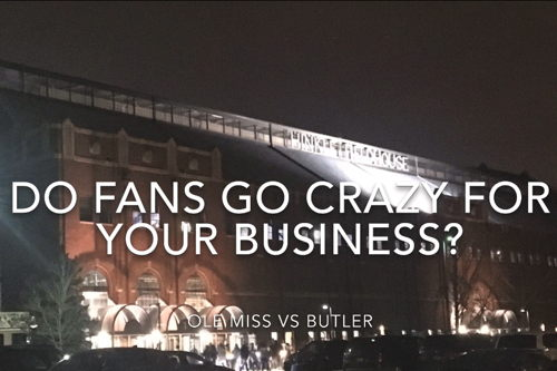 Image for Fans Crazy for Your Business?
