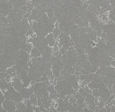 Optional Quartz Countertop- Concrete Carrara