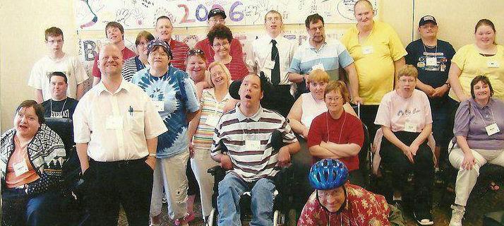 Self-Advocates Sock Hop Fundraiser