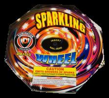 "Image for Sparkling Wheel 13"""