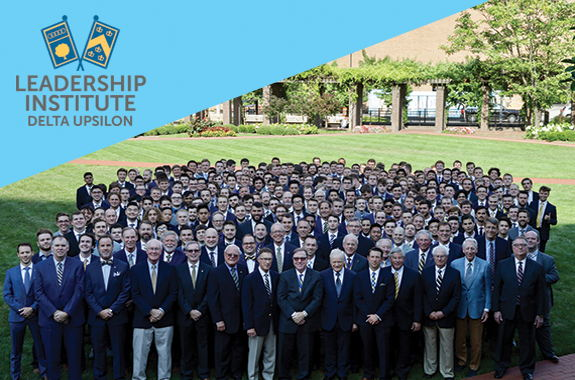 Image for 2019 Leadership Institute