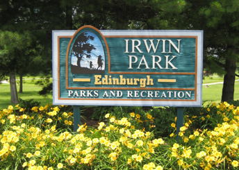 Edinburgh Parks Department Rentals