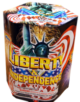 Image for Liberty - 19 Shot