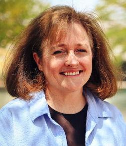 Carole Kacius