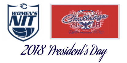 Image for 2018 President's Day Results