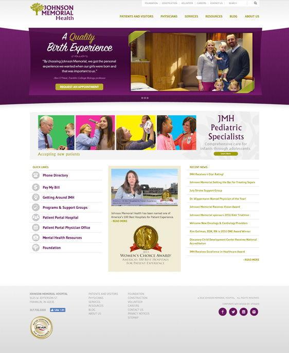 JMH Homepage
