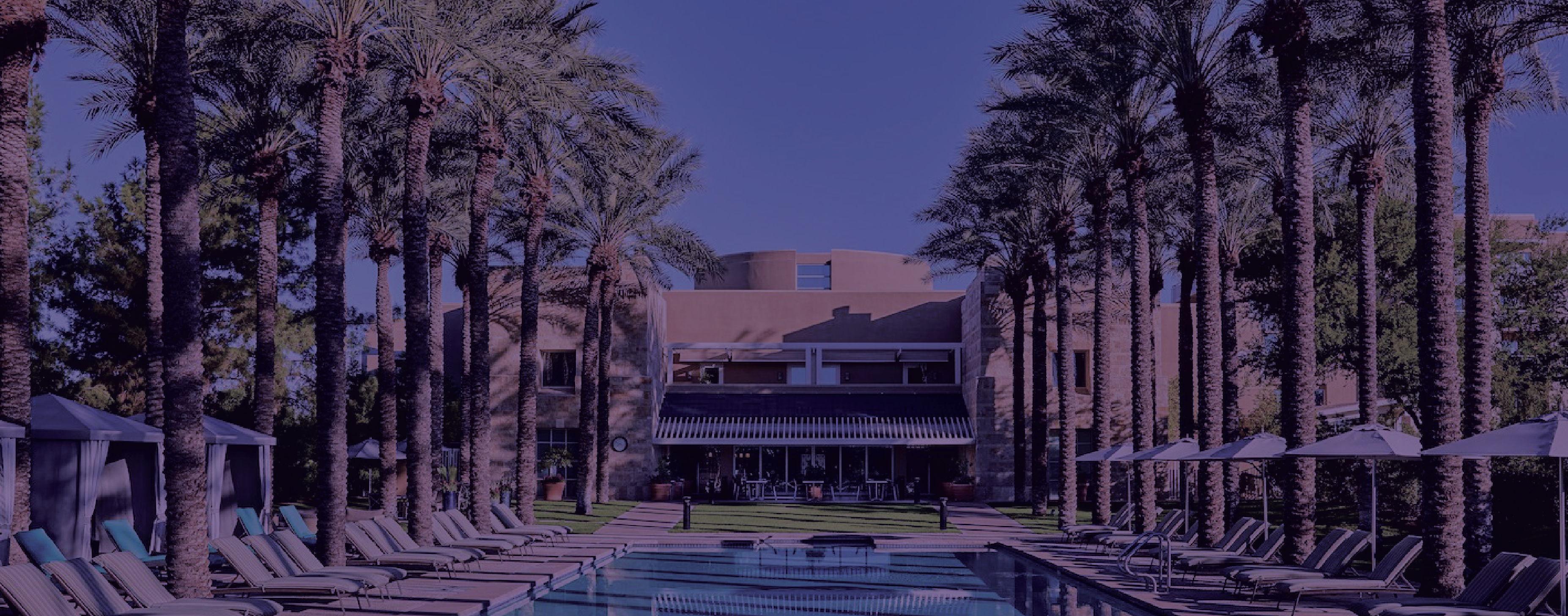 JW Marriott Phoenix