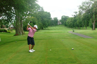 Hillview Country Club Franklin Indiana