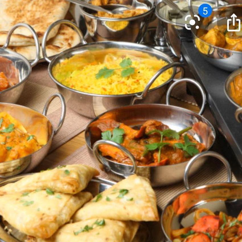 Jashan Indian Cuisine