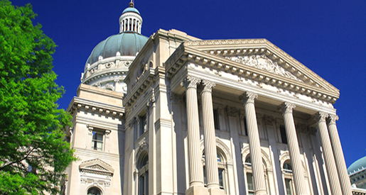 Image for Legislative Update Final Week: : Bills that Crossed the Finish Line