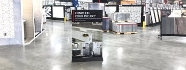 Image for Magnetic Signage for Retailers Makes Change Easy