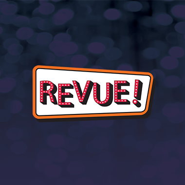 Image for REVUE!