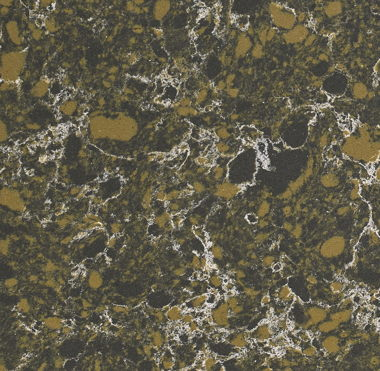 Optional Quartz Countertop- Mossy Oak