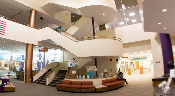 Image for Anderson Public Library