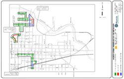 Construction Update for 11/06/17: CSO 028 Separation, Wysor St Closure, Madison St, & Wheeling Ave.