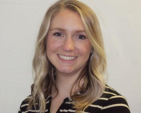 Image of Brooke Hansen, FNP