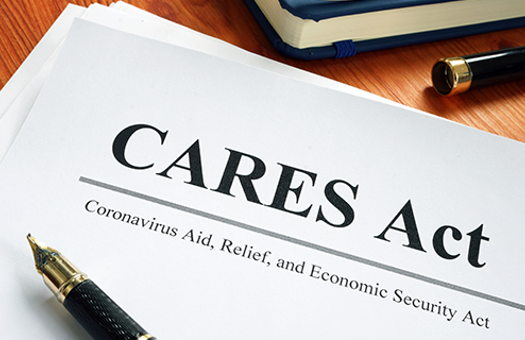 Image for CARES Act for Individuals