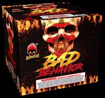 Image of Bad Behavior 9 Shot