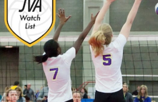 Image for Virginia Elite Athletes Named to JVA Watch List