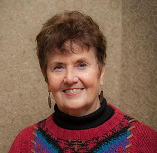Picture of Virginia Davis