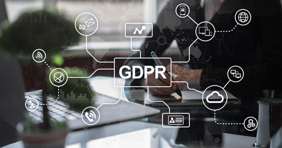 Image for E144: What Your Marketing Department Needs to Know About GDPR