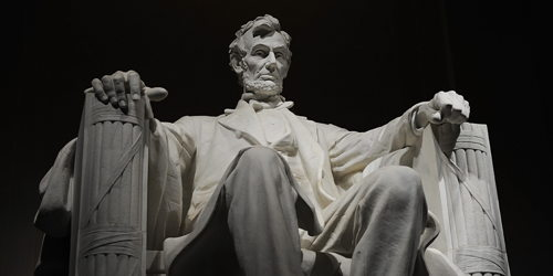 Image for 5 Lessons Old Abe Taught Us About Leadership