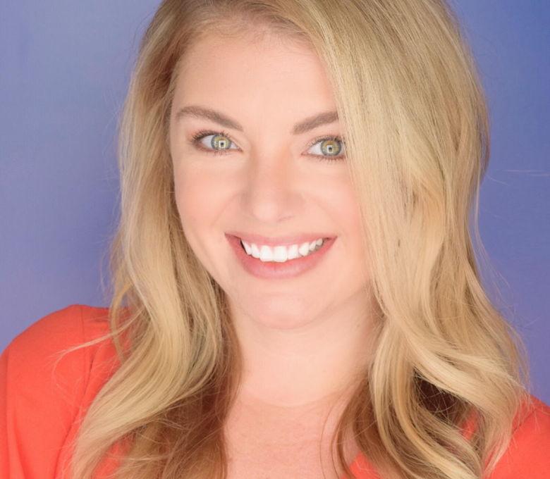 Image of Nicole Frasor - TX