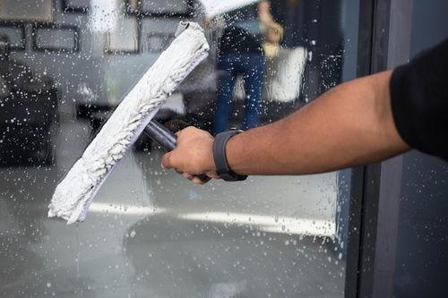Image for Window Washing