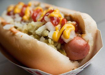 Happy Jack's Hot Dogs & Sausages