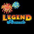 Logo for Legend