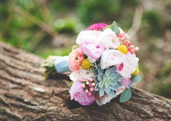 JP Parker Farm's Flowers