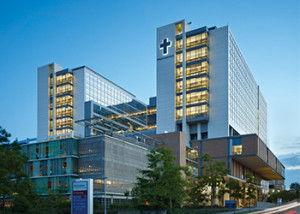 Aridus Healthcare Building