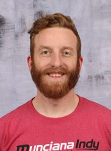 Image of Nathaniel Berg