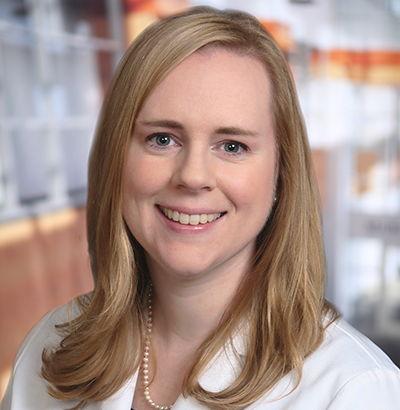 Picure of Lauren Stanley, MD