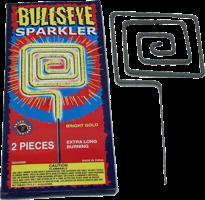 Image for Bulls Eye Sparkler