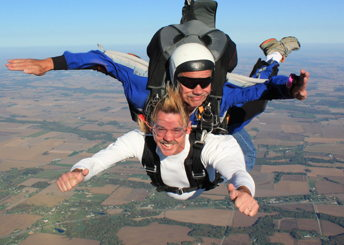 Explore Freefall Skydiving/Jerry's Skydiving Circus