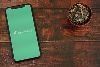 Image for What is Robinhood?