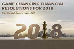 Image for Game-Changing Financial Resolutions for 2018