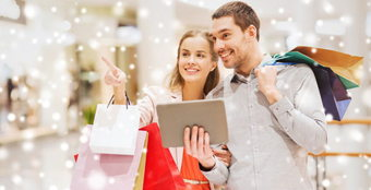 Image for Holiday Shopping Financial Plan