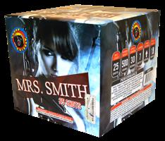 Image of Mrs. Smith 25 Shots