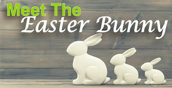 Image for Meet the Easter Bunny