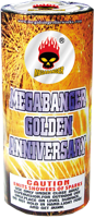 Image for Golden Anniversary