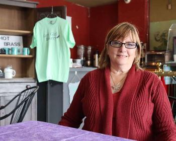 The Woman Behind Geri Girl Bakery