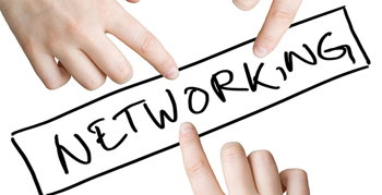 Image for Speed Networking