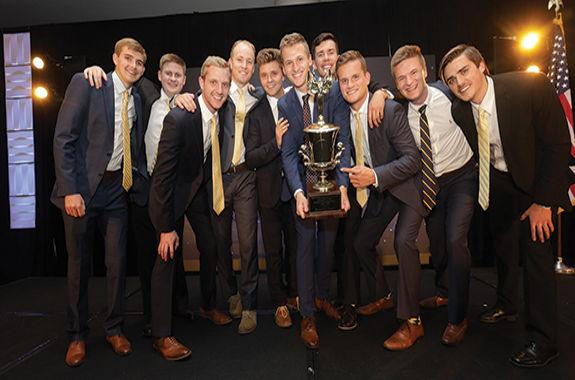 Image for 2019 LI Award Recipients