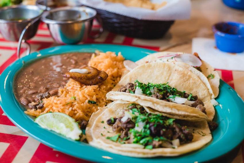 La Herradura II Mexican Restaurant