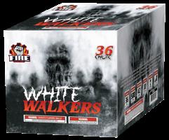 Image for White Walker 36 Shot